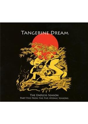 Tangerine Dream - Endless Season, The (Music CD)