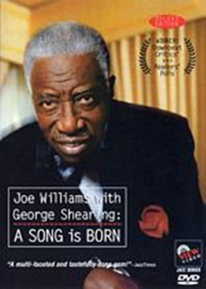 Joe Williams - A Song Is Born