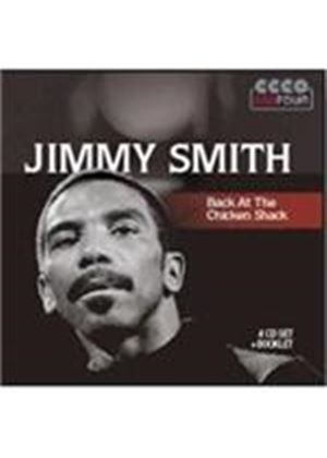Jimmy Smith - Back at the Chicken Shack (Music CD)
