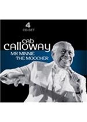 Cab Calloway - Mr. Minnie The Moocher (Hi-De-Ho) (Music CD)