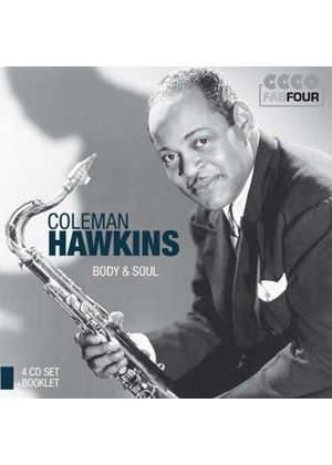 Coleman Hawkins - Body & Soul (Music CD)
