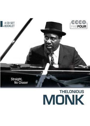 Thelonious Monk - Straight, No Chaser (Original Soundtrack) (Music CD)