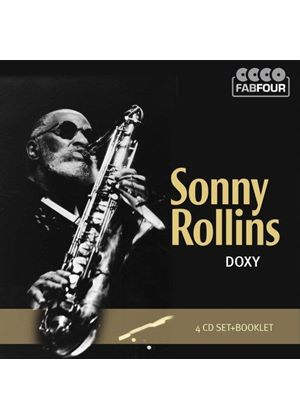 Sonny Rollins - Doxy (Music CD)