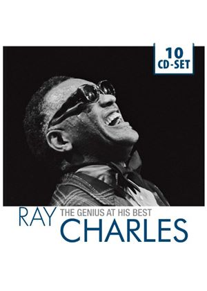 Ray Charles - Ray Charles (The Genius at His Best) (Box Set) (Music CD)
