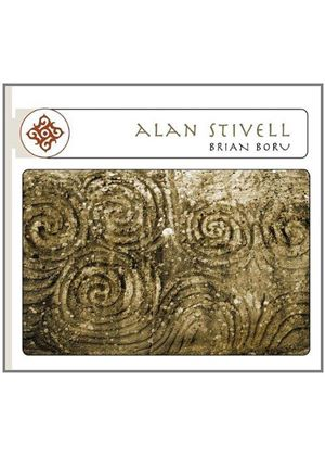 Alan Stivell - Brian Boru (Music CD)