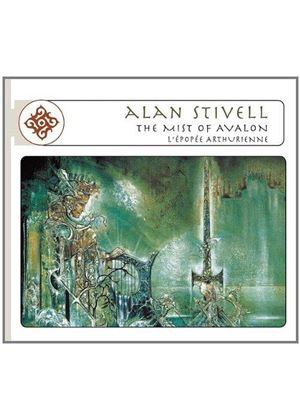 Alan Stivell - Mist of Avalon (Music CD)