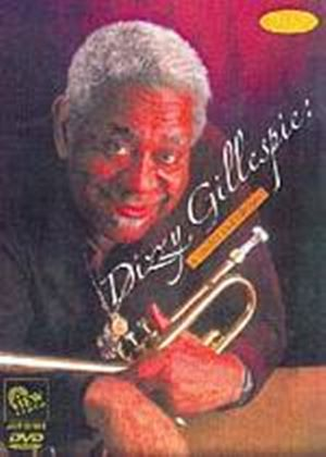 Dizzy Gillespie - A Night In Chicago