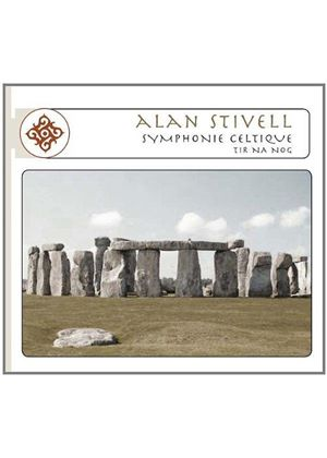 Alan Stivell - Symphonie Celtique (Music CD)