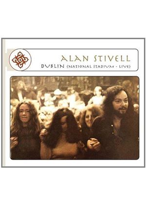 Alan Stivell - In Dublin (Live Recording) (Music CD)