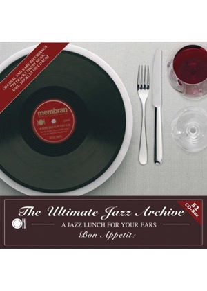Various Artists - Ultimate Jazz Archive (Music CD)