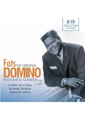 Fats Domino - Original Rock & Roll Classics (Music CD)