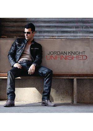 Jordan Knight - Unfinished (Music CD)