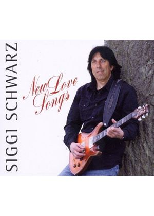 Siggi Schwarz - New Love Songs (Music CD)