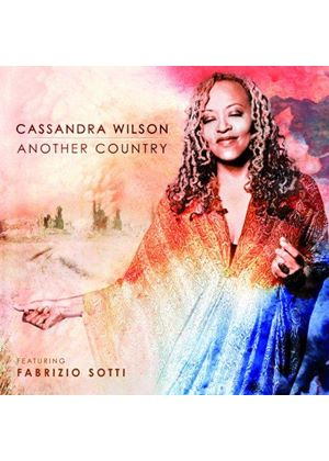 Cassandra Wilson - Another Country (Music CD)