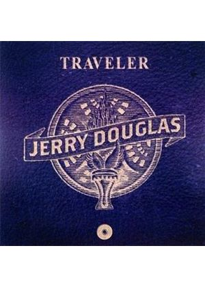 Jerry Douglas - Traveler (Music CD)