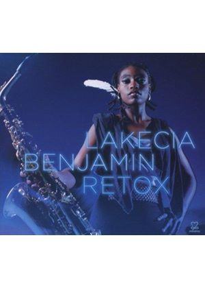 Lakecia Benjamin - Retox (Music CD)