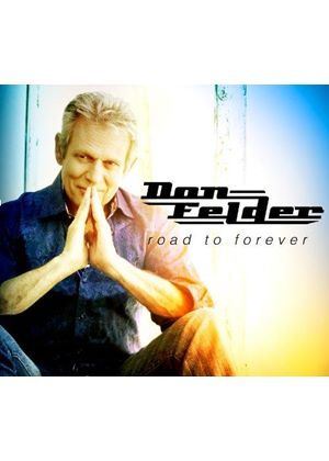 Don Felder - Road To Forever (Music CD)