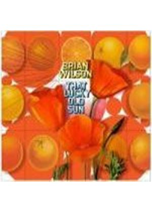 Brian Wilson - That Lucky Old Sun (Music CD)
