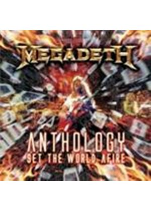 Megadeth - Set The World Afire (Anthology) (Music CD)