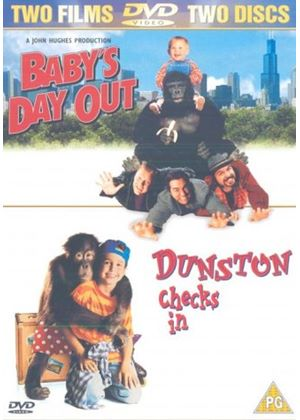 Babys Day Out / Dunston Checks In (Wide Screen)