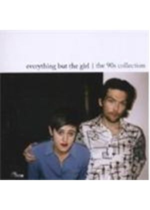 Everything But The Girl - The 90's Collection [Sampler]