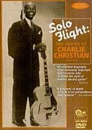 Solo Flight - Genius Of Charlie Christian