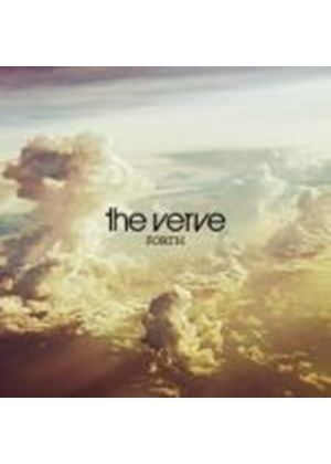 The Verve - Forth (CD & DVD Special Edition) (Music CD)
