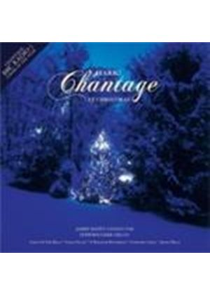 Chantage - Hark (Chantage At Christmas) (Music CD)