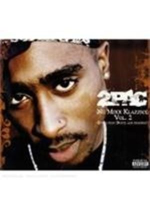 2Pac - Nu Mixx Klazzics Vol. 2 (Music CD)