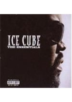 Ice Cube - The Essentials (Music CD)