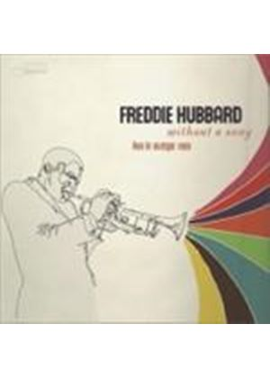 Freddie Hubbard - Without A Song (Music CD)