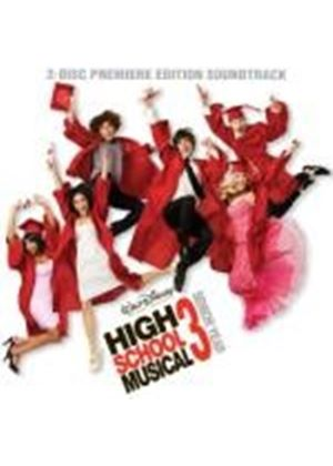 Various Artists - High School Musical 3 (CD & DVD Edition) (Music CD)