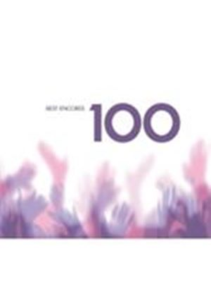 100 Best Encores (Music CD)