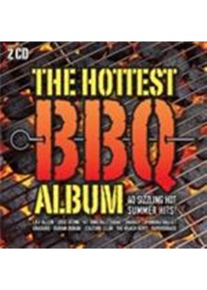 Various Artists - The Hottest BBQ Album (Music CD)