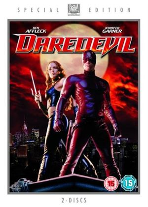 Daredevil (Wide Screen) (Two Discs)