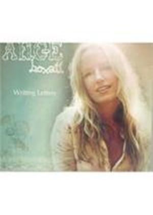 Ange Boxall - Writing Letters (Music CD)
