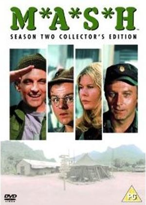 M.A.S.H. - Season 2 (MASH Box Set)
