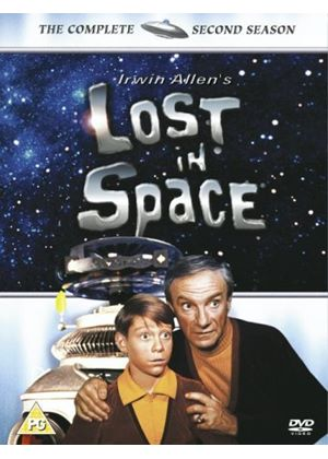 Lost In Space - Season 2
