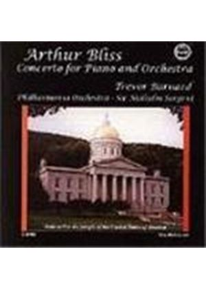 Bliss: Concerto for Piano and Orchestra