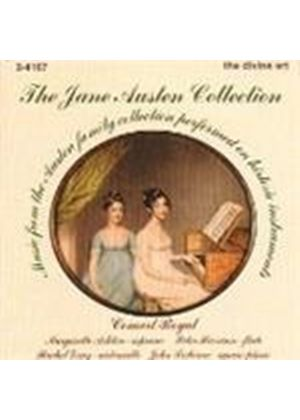 (The) Jane Austen Collection