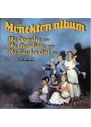 (The) Monckton Album
