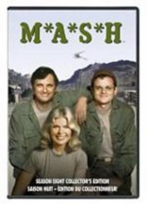 M.A.S.H. - Season 8 (MASH Box Set)