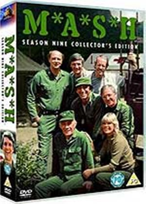 M.A.S.H. - Season 9 (MASH Box Set)
