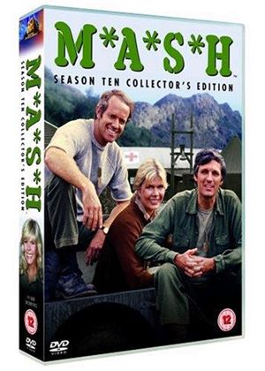 M.A.S.H. - Season 10 (MASH Box Set)