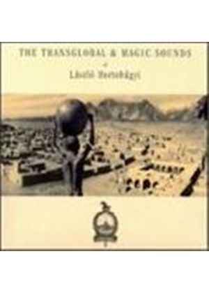 Various Artists - Transglobal And Magic Sounds-""