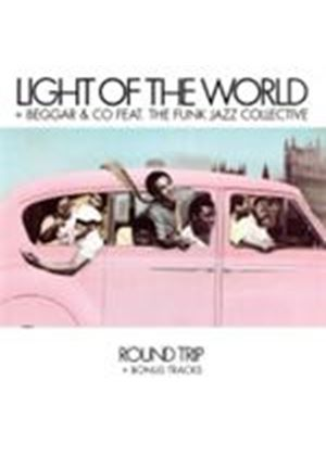Light Of The World - Round Trip (Music CD)