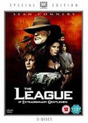 League Of Extraordinary Gentlemen, The (Wide Screen) (Two Discs)