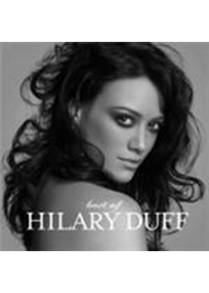 Hilary Duff - Best Of Hilary Duff (Music CD)
