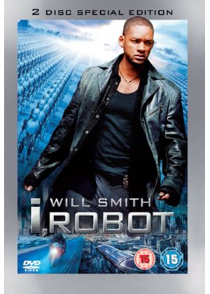 I, Robot (2 Disc Special Edition)