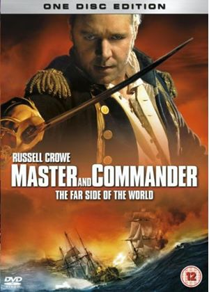 Master and Commander: The Far Side of the World (1 Disc)